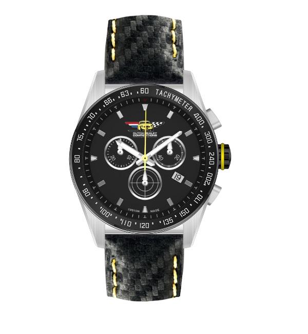 DHC Jubileum horloge